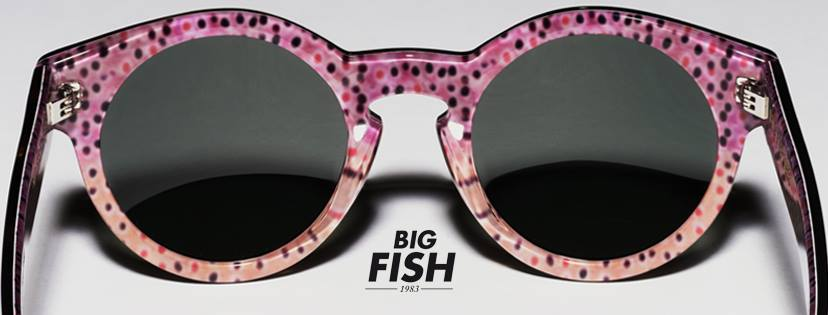Marque de pêche : Big Fish 1983