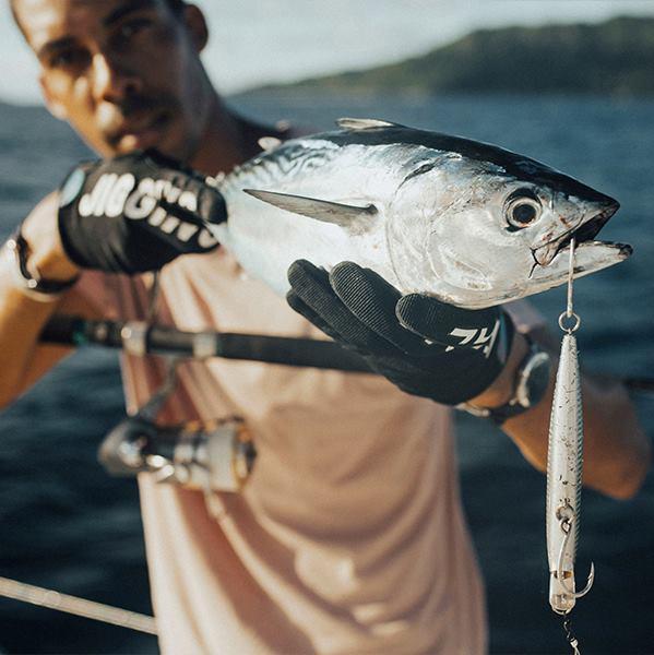 Voyage de pêche : Comment préparer son voyage sereinement ?