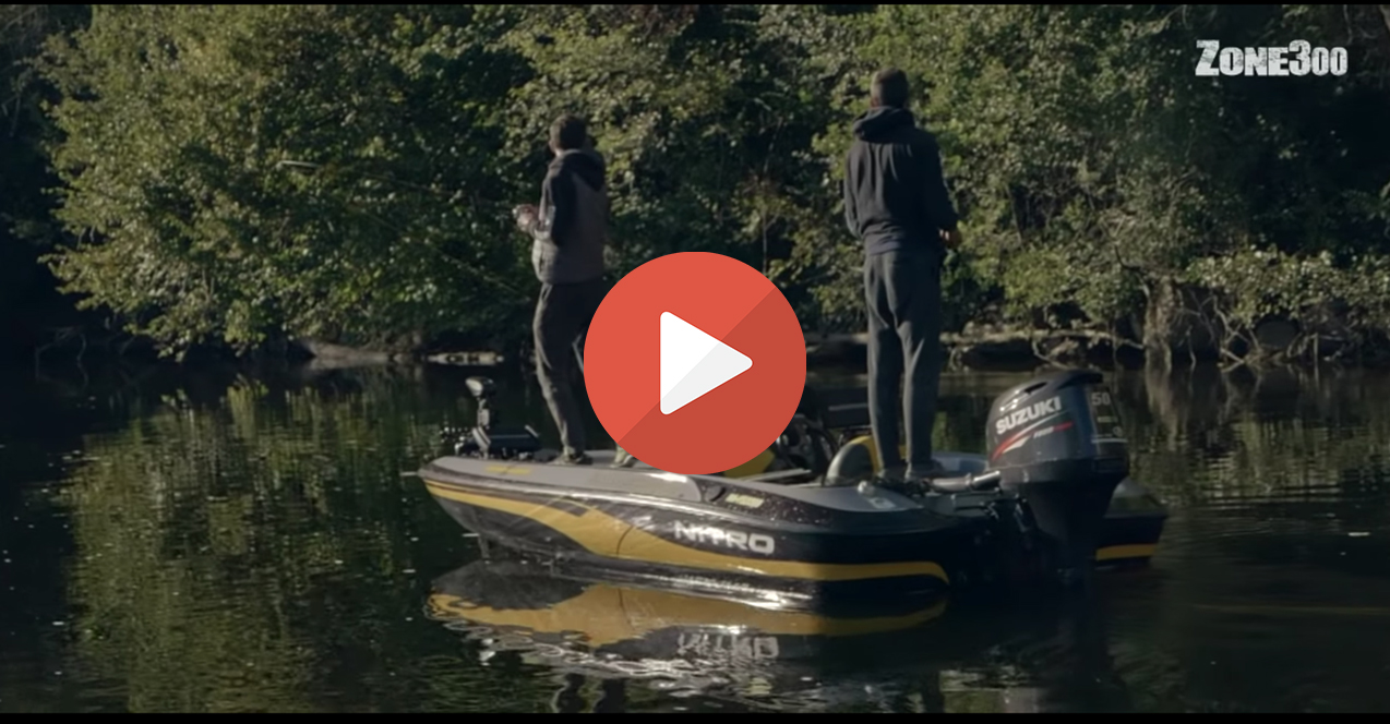 Vidéos de pêche novembre