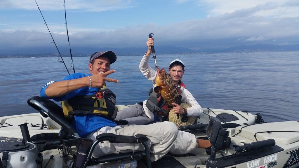 Fabien Harbers guide de pêche20151013_145127