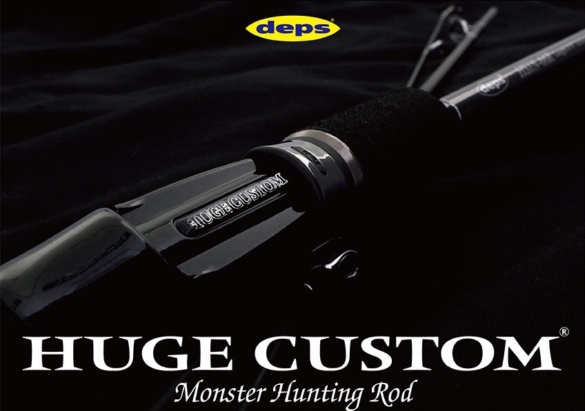 DEPS-HUGE-CUSTOM