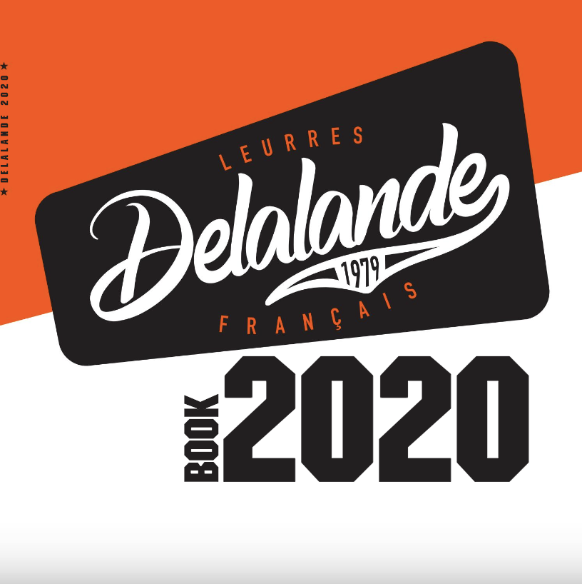 Catalogue Delalande 2020