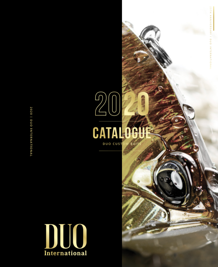 Catalogue Duo 2020