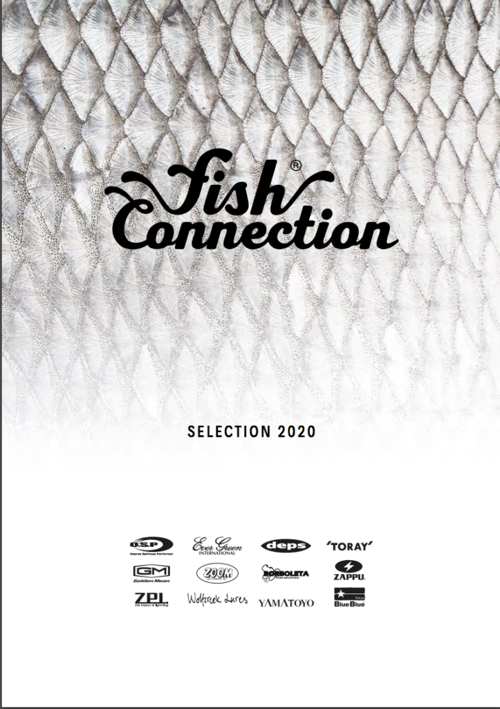Catalogue Fish Connection 2020