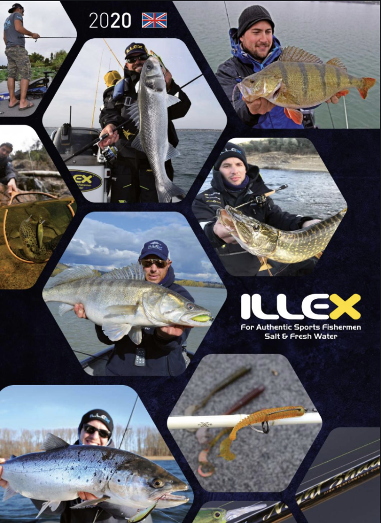 Catalogue Illex 2020