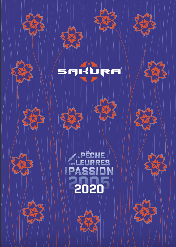 Catalogue Sakura 2020