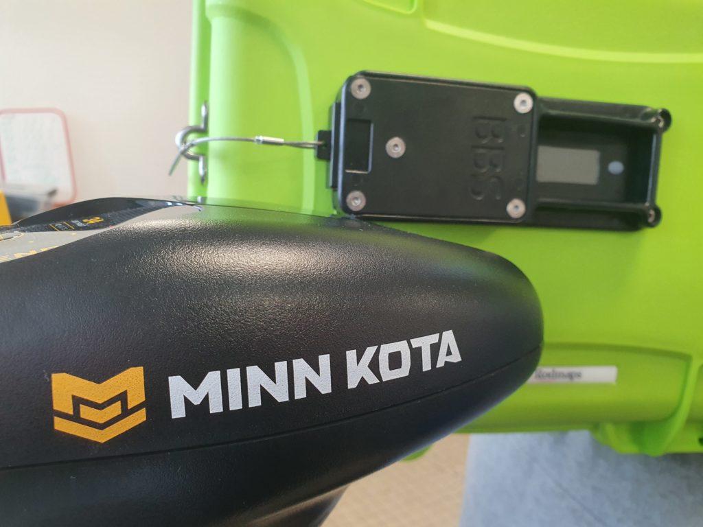 Boat Box System Xtroller V2